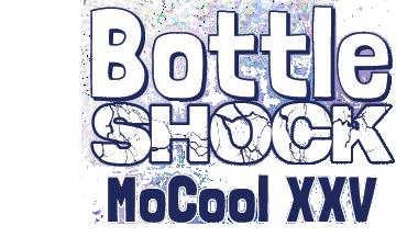 MoCool XXV: 1992 - 2016